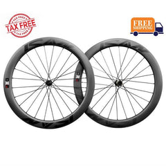 BD55 Disc Wheelset (PRE-ORDER FOR DELIVERY DEC.1)