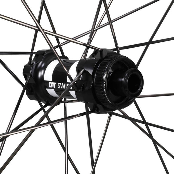 DT AERO 45 Disc - ICAN Wheels