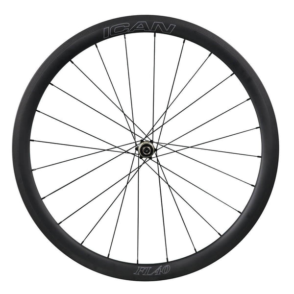 FL40 (Free Shipping and Taxes Free) - ICAN Wheels