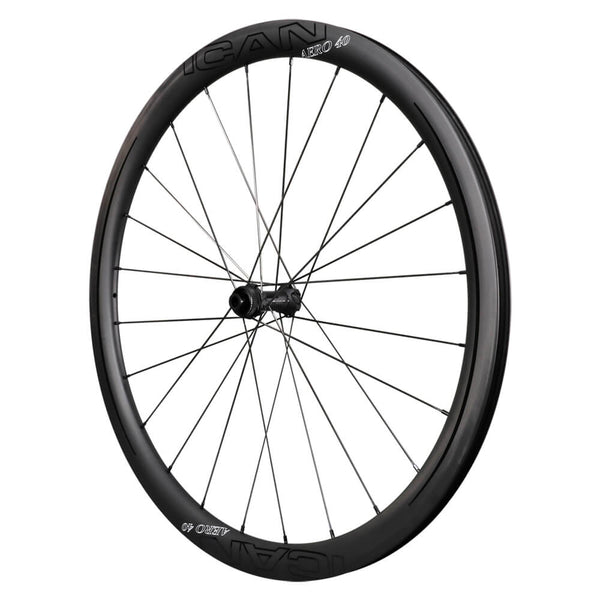 AERO 40 Disc DT 180 - ICAN Wheels
