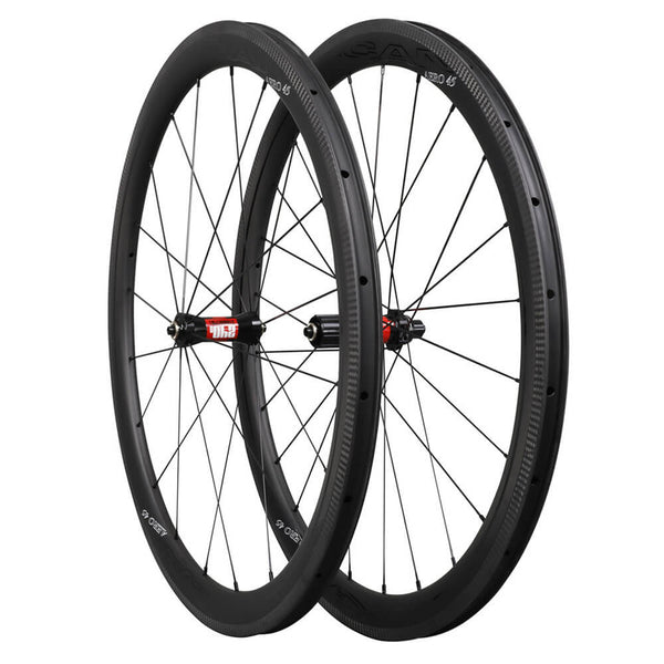 DT AERO 45 - ICAN Wheels