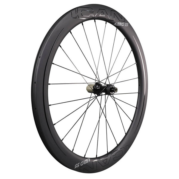AERO 55 Disc - ICAN Wheels
