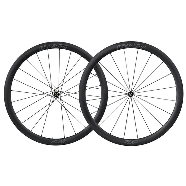 FL40 (Free Postage and Taxes Free) - ICAN Wheels