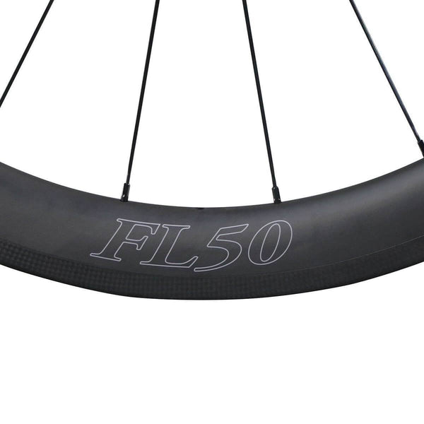 FL50 - ICAN Wheels