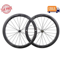 BD50 Disc Wheels