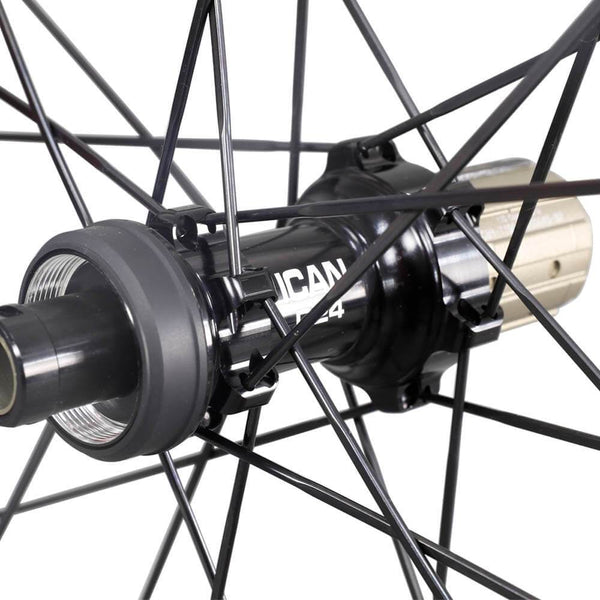 ICAN 40C Disc - ICAN Wheels