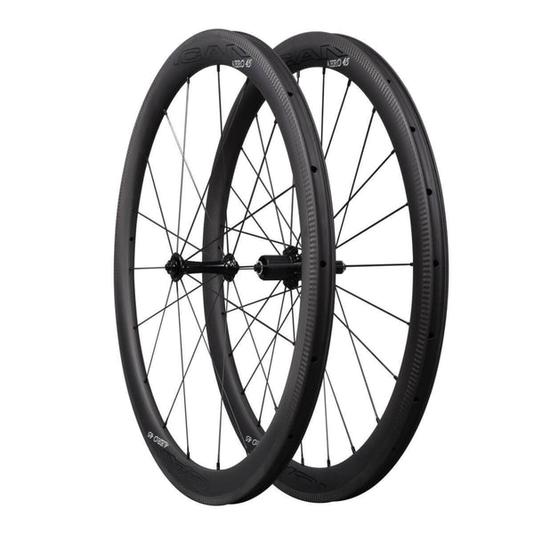 AERO 45 - ICAN Wheels
