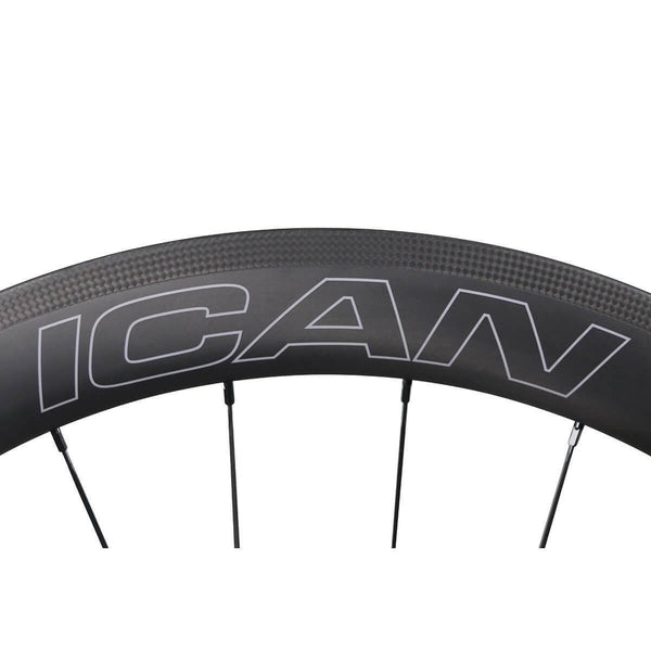 FL55 - ICAN Wheels