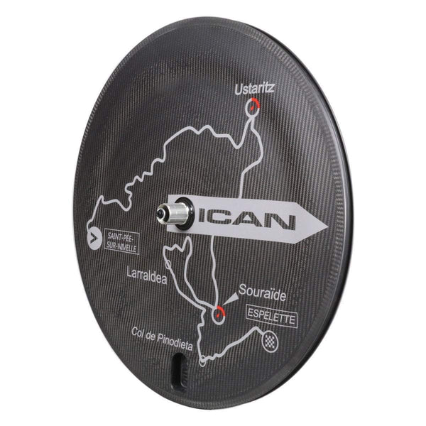 Triathlon Disc Wheel - ICAN Wheels