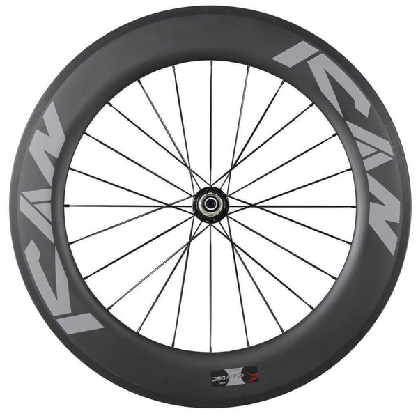 86mm Time Trial Wheels - ICAN Wheels