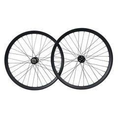 27.5er wielset vetfiets 50 mm breed