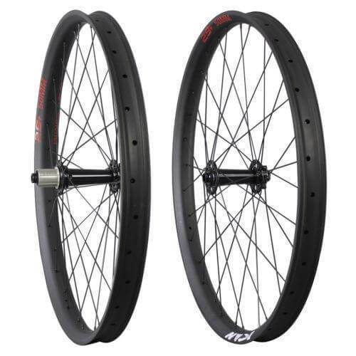 29er 50mm Fat Bike Wheelset