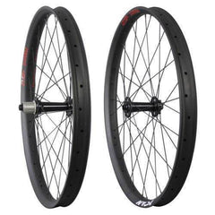 29er 50mm Fat Bike wielset