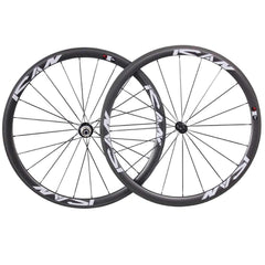 38mm Clincher Wheelset
