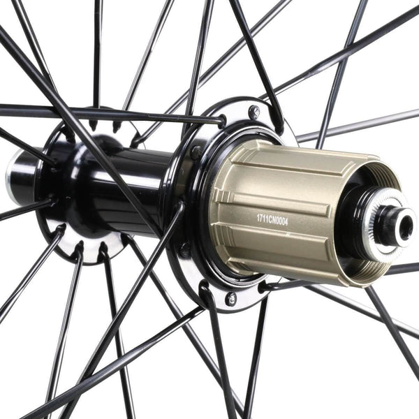 50mm Standard Wheelset - ICAN Wheels