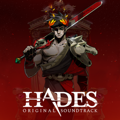 Hades: Original Soundtrack (Digital)