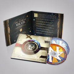 Pyre: Original Soundtrack (CD)