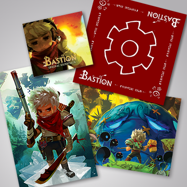 Bastion Anniversary Bundle