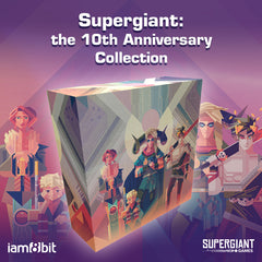 Supergiant: the 10th Anniversary Collection