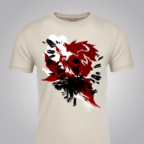 Bastion Anniversary T-Shirt