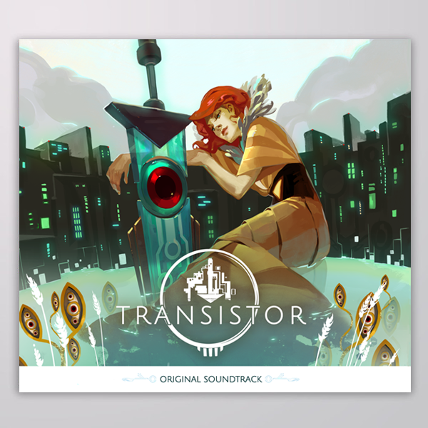 Transistor: Original Soundtrack (Digital Download)