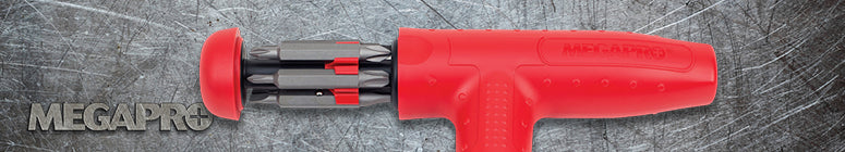 Tackle those hard-to-reach places with a hollow-bore nut driver