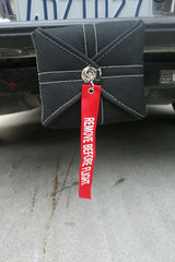 Drag Racing Hitch Covers
