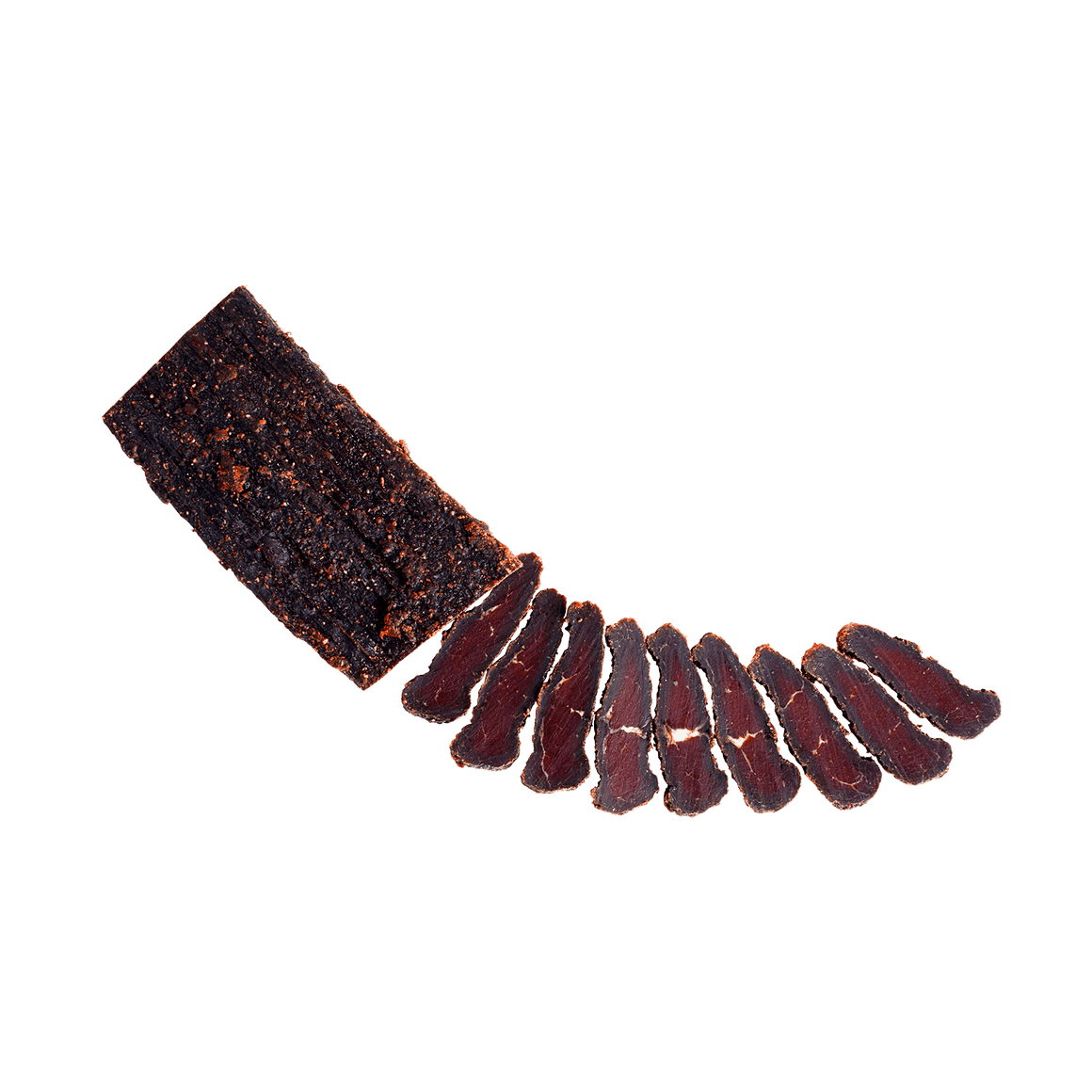 Original Whole Biltong Slab