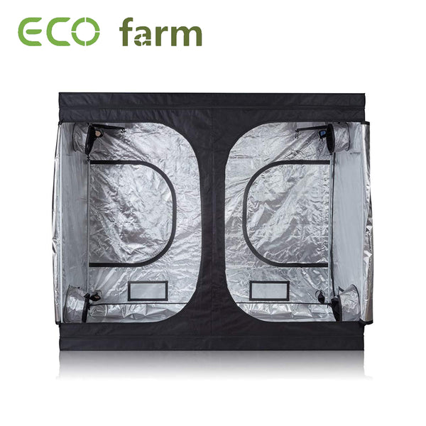 Eco Farm 12x8ft(144x96x80in/360x240x200cm) Tente de Culture Portative Salles de Culture