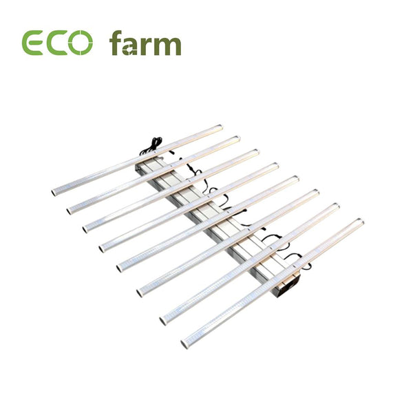 ECO Farm 480W/580W/650W Samsung 561C Chips Commercial LED Grow Light Strip