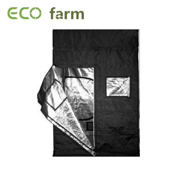 Eco Farm 2,7x2,7ft(32x32x84/96in)/(80x80x210/240cm) Tente de Culture de Serre Tente 1680D