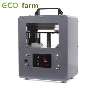ECO Farm  Machine de presse à chaud de colophane de puissance 300W