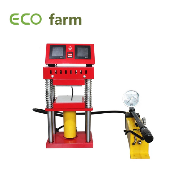 ECO Farm Machine de Press A Chaud Puissance de  15 Tonnes