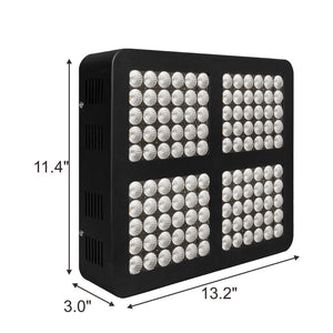 Kits de tente de culture TopoGrow 60X60X80 LED