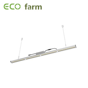 ECO FARM Barre Bande de Lampe de Culture à LED Seule 50W Samsung IR/UV