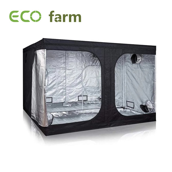 Eco Farm 10x10ft(120x120in/300x300cm) Tente de Culture pour Semis Bouture et Floraison