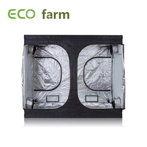 Eco Farm 10x5ft(120x60x80in/300x150x200cm) Tente de Propagation Culture Portative Hydroponique