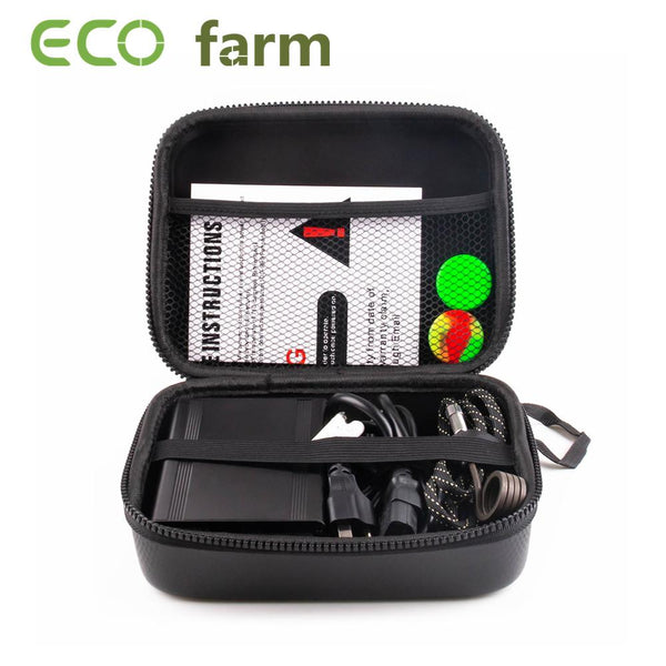 ECO Farm portable électrique D-nail / E-nail Dry Herb Heating Set vente rapide