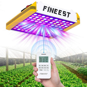 FINEEST 1000/1500/2000W LED Lampe de Culture