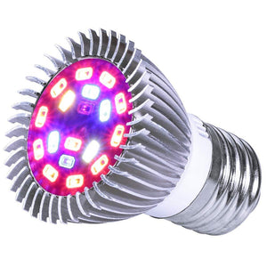 King-Mini 9W LED Lampe de Culture
