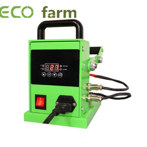 ECO Farm Mini-presse manuelle à colophane manuelle