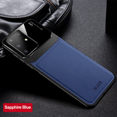 Antimicrobial Protective Phone Case for Samsung - GearMeeUp