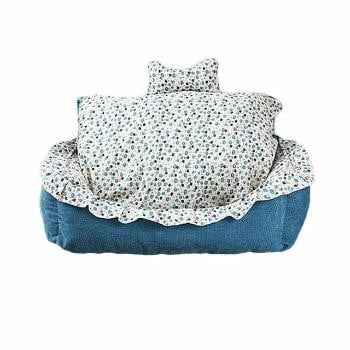 Soft Bed Fleece Lounger Sofa - GearMeeUp