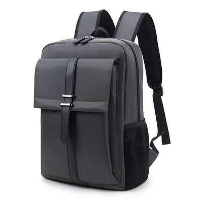 Men Backpack Laptop Backpack Multifunction Waterproof Travel Bagpack School bag - GearMeeUp