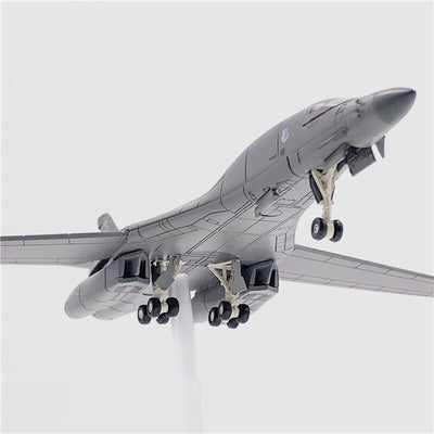 US B-1B Strategic Bomber Aircraft Diecast Model - GearMeeUp