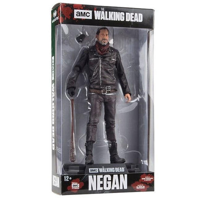 The Walking Dead Rick Daryl Negan Model Figures Toy - GearMeeUp