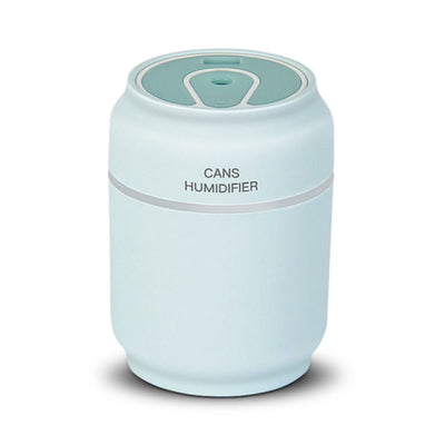 Mini Ultrasonic Car Humidifier - GearMeeUp