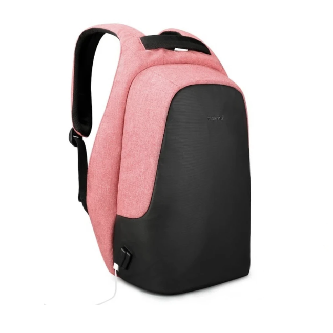 Anti Theft Casual Backpack - GearMeeUp