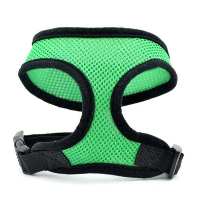 Adjustable Harness Vest for Small Dog - GearMeeUp