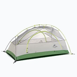 Star River Series 2 Person Double Layer Rainproof Tent - GearMeeUp